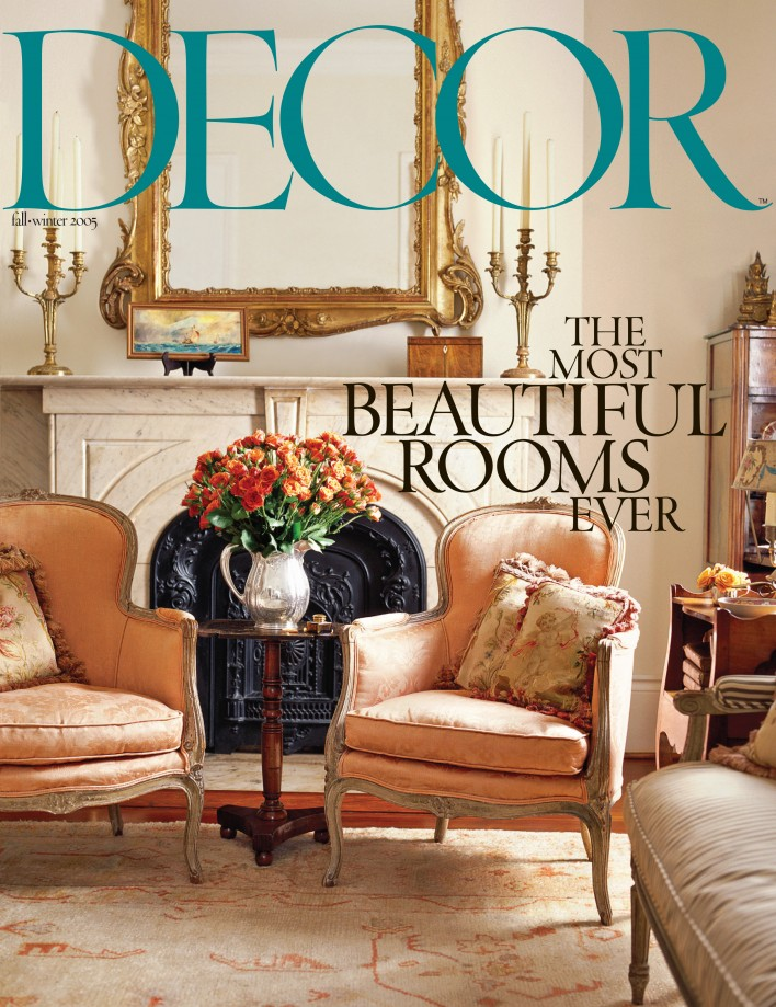 DECOR 05 COVER