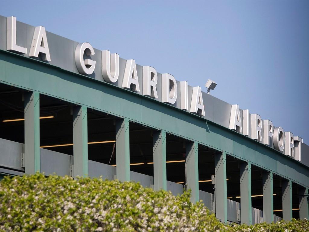 La-Guardia-Airport