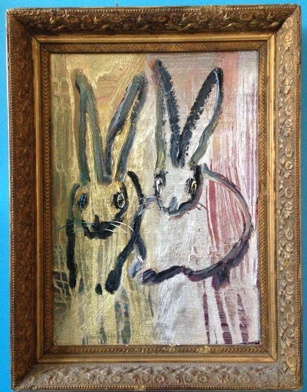 rabbits28x20