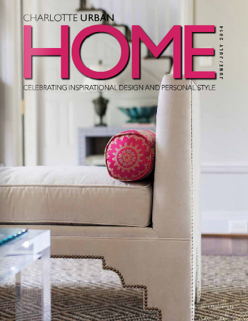 Urban Home Cover