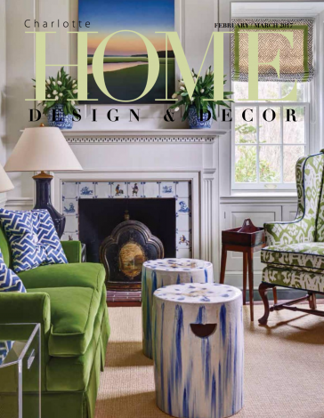 Charlotte Home Design & Decor