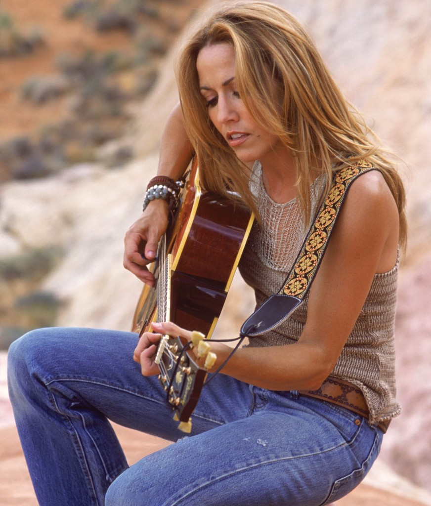 sheryl-crow-global-green