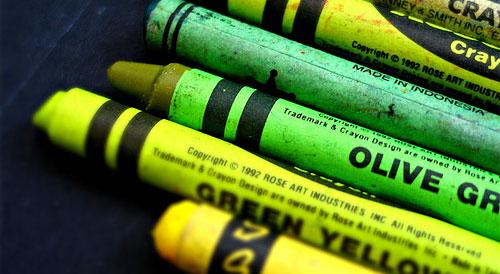 green_crayons